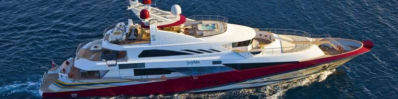Yacht Yacht for charter in Split