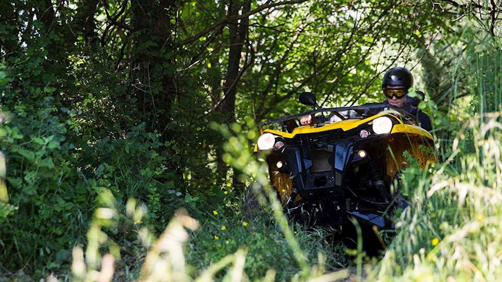 Dubrovnik : day tours:ATV safari