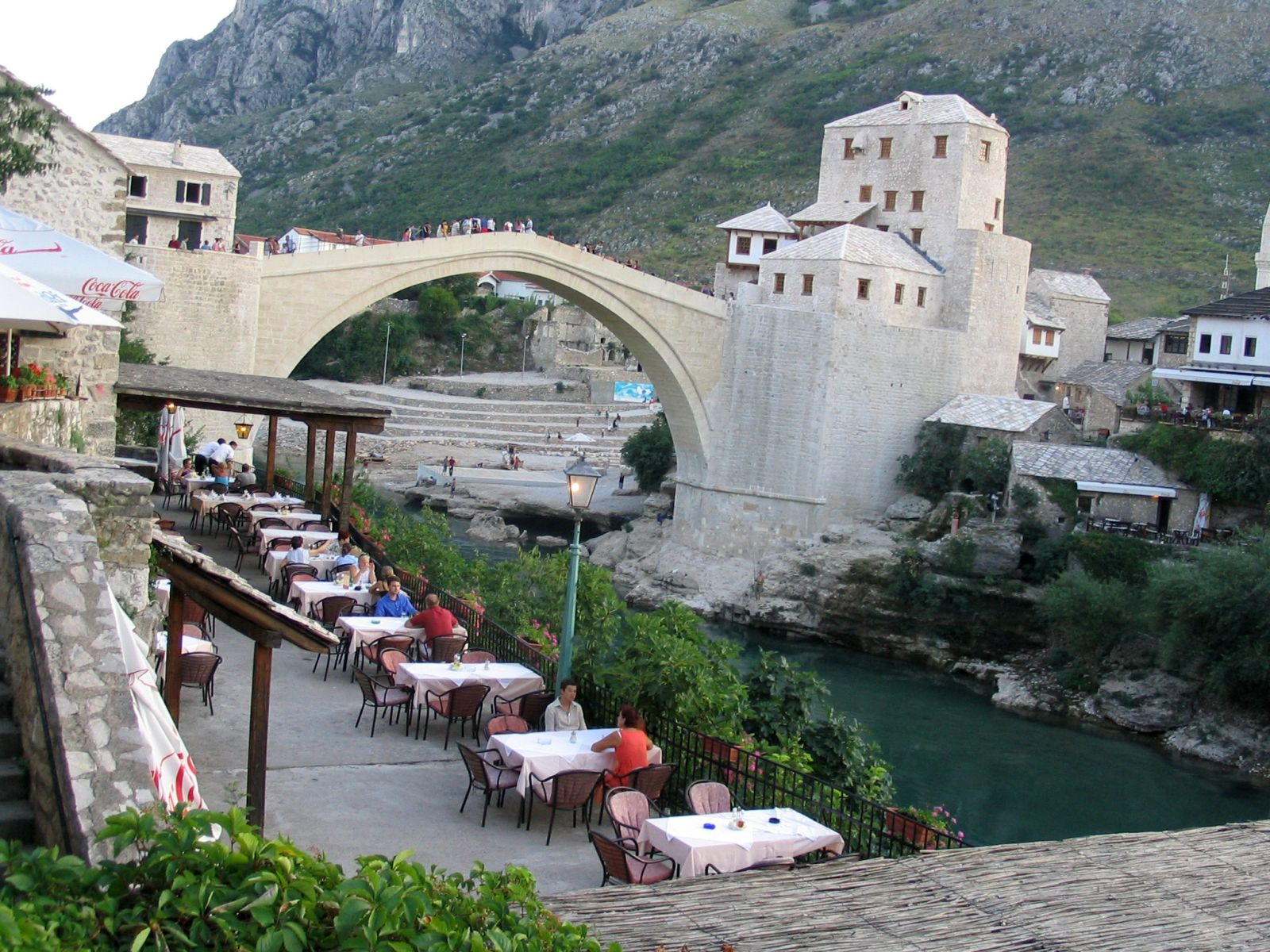 Private excursion to Medjugorje and Mostar with option to visit Kravice waterfalls
