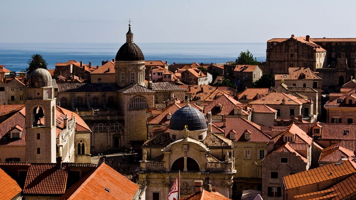Dubrovnik private tour with guide on your native language