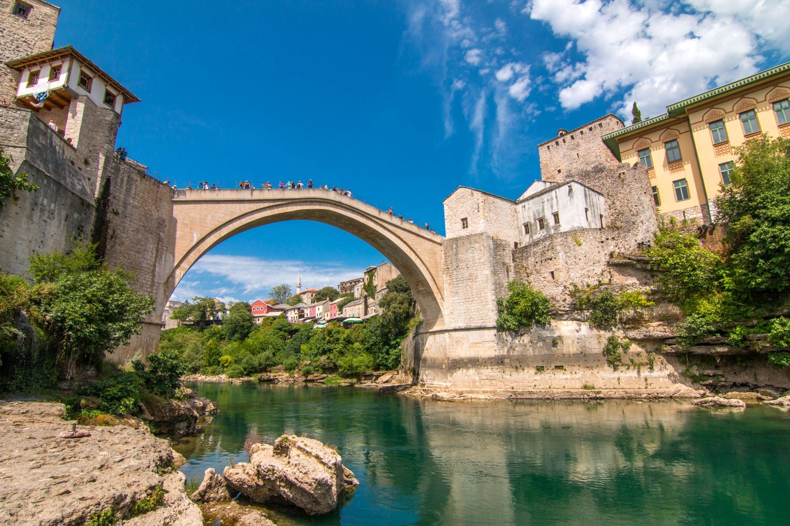 Day tour to Mostar, Bosnia & Hercegovina from Dubrovnik