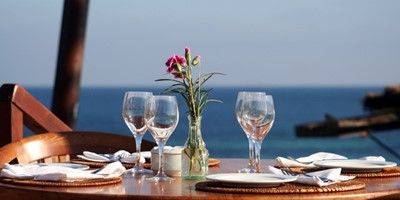 Dubrovnik : privateexcursions:Dubrovnik waterfront dining