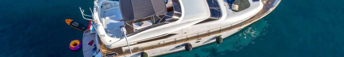 Maiora 20 Yacht for charter in Split