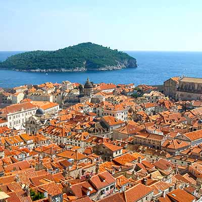 Dubrovnik private travel agency