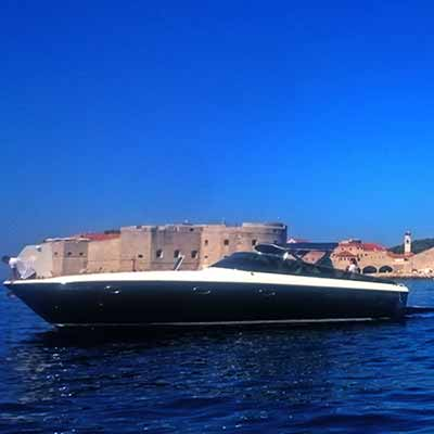 Escursioni private con yacht