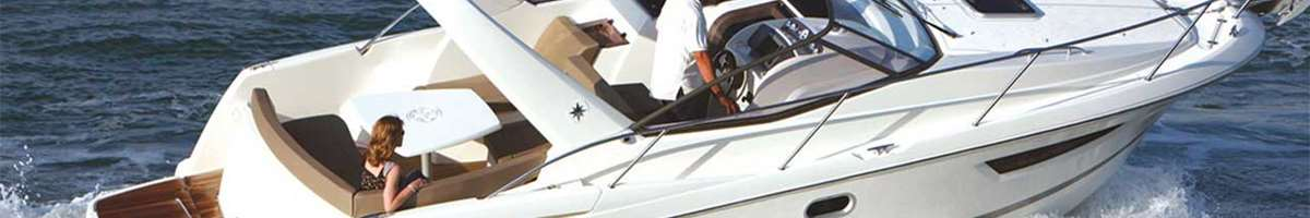 Leader 8 Speed boat for private excursion or charter in Dubrovnik