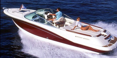 Dubrovnik : Yacht charter:Runabout 755