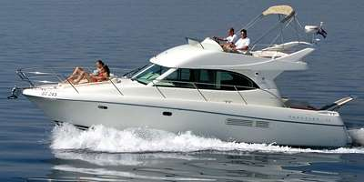Prestige 36 Yacht for charter in Dubrovnik