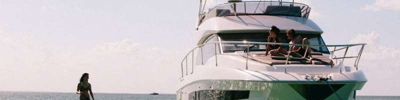 420New Yacht for charter in Dubrovnik