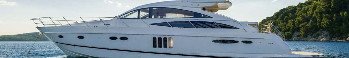 V65 Yacht for charter in Split