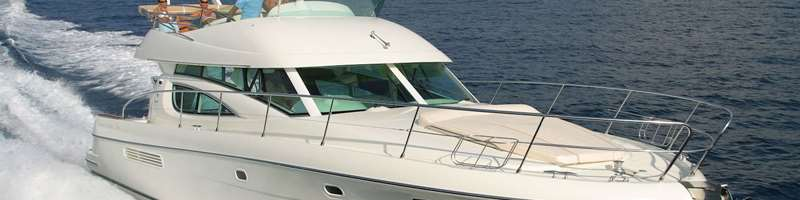 Prestige 42 Yacht for charter in Dubrovnik