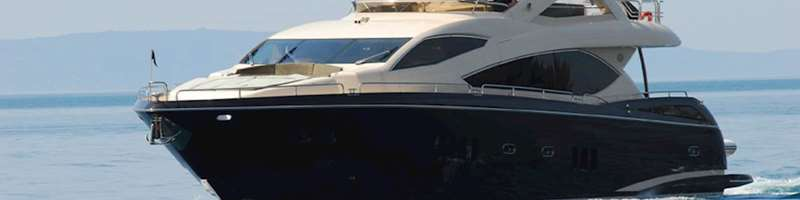 Yacht 86 Yacht for charter in Split